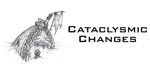 Cataclysmic Changes Goblin