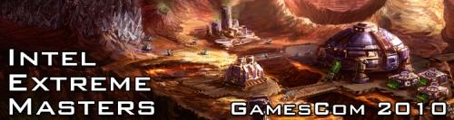 IEM Gamescom