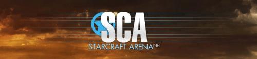 Starcraft Arena
