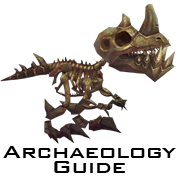 Archeaology Guide
