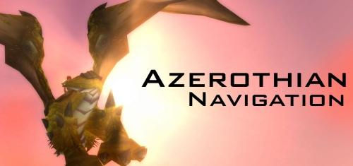 Azerothian Navigation