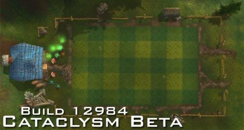 Cataclysm Beta Build 12984