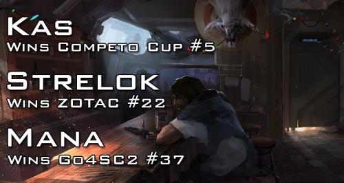 Competo ZOTAC Go4SC2
