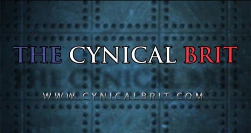 Cynical Brit