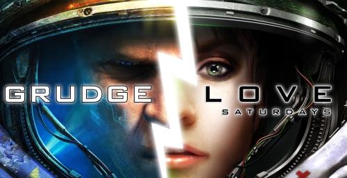 GRUDGE / LOVE