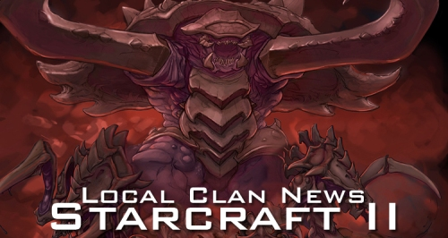 Local Clan News