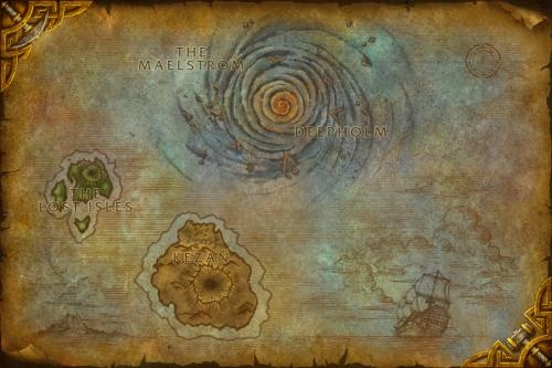 Maelstrom Map