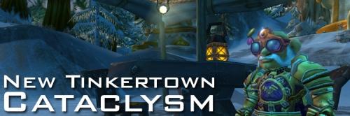 New Tinkertown