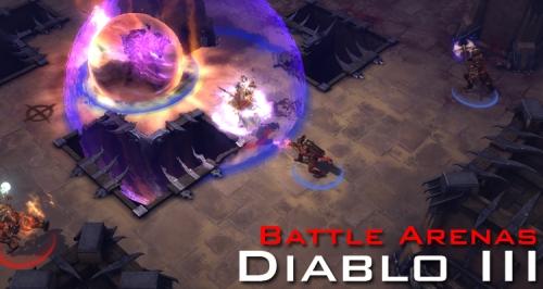 Battle Arenas