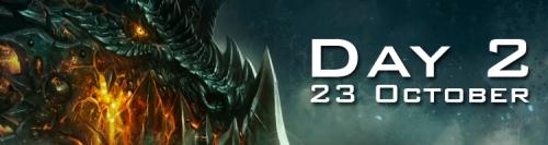 BlizzCon Day 2