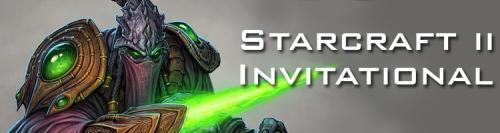 BlizzCon Starcraft 2 Invitational