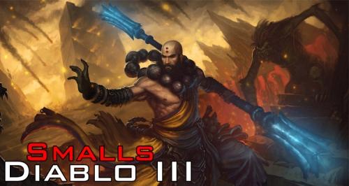 Diablo III Smalls