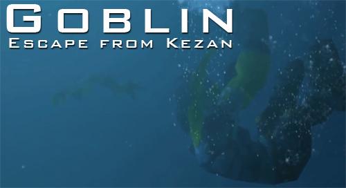 Escape from Kezan