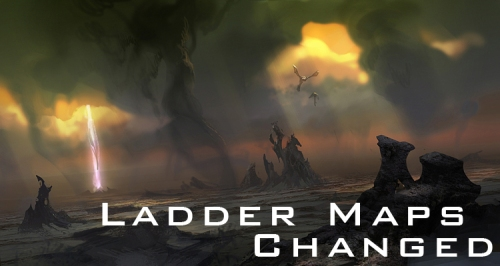 Ladder Maps Changed