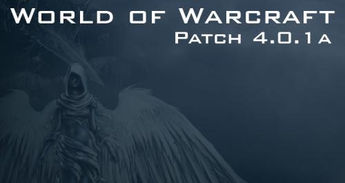 Patch 4.0.1a