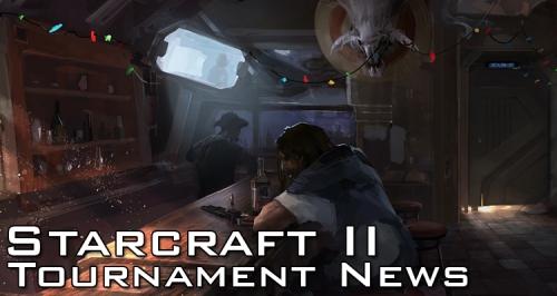 Starcraft II Tournament News