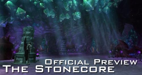 Stonecore Preview