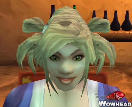 Dwarf Female Hairstyles