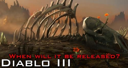 Diablo III Release