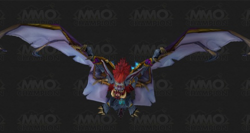 Troll Epic Flight Form