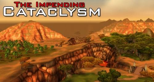 Impending Cataclysm