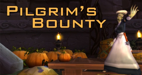 Pilgrim's Bounty