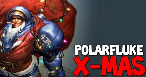 PolarfluKe XMAS