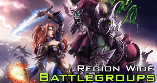 Region Wide
