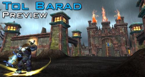 Tol Barad Preview