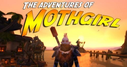 Mothgirl 3