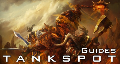 TankSpotGuides