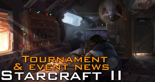 Tournament And Event News