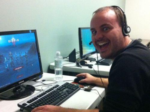 Andy McKee Diablo 3
