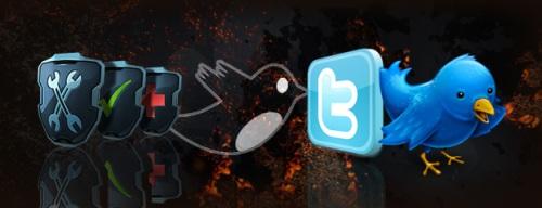 Blizzard CS Twitter