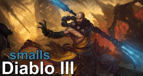 Diablo 3 Smalls
