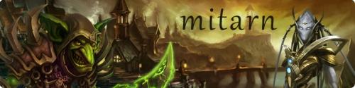 Mitarn Banner