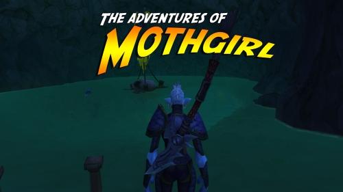 Mothgirl 6