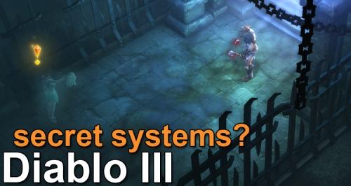 Secret Systems