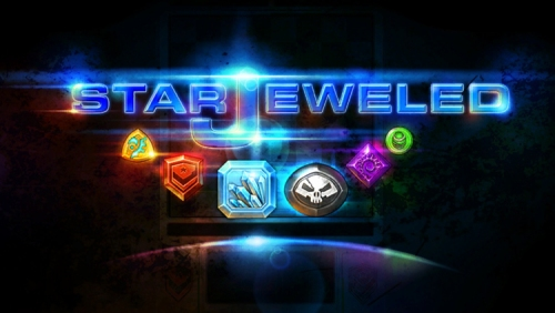 Starjeweled Banner