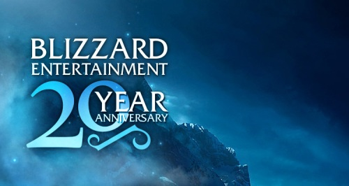 20 Years of Blizzard
