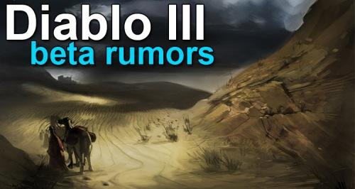 Beta Rumors