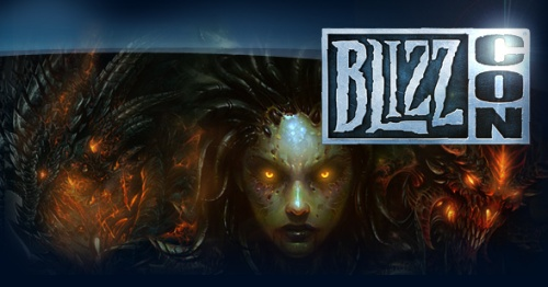 BlizzCon2011
