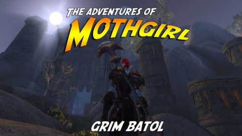 Grim Batol Small