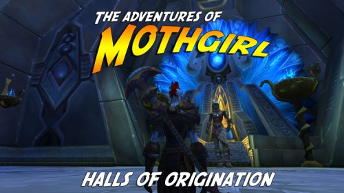 Halls of Origination