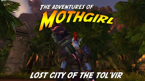 Mothgirl Lost City Small