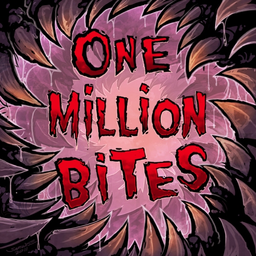 One Million Bites
