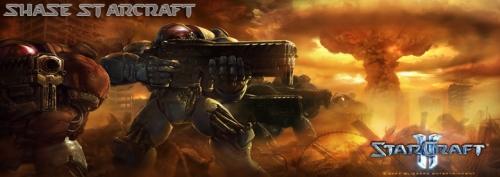 Shase StarCraft